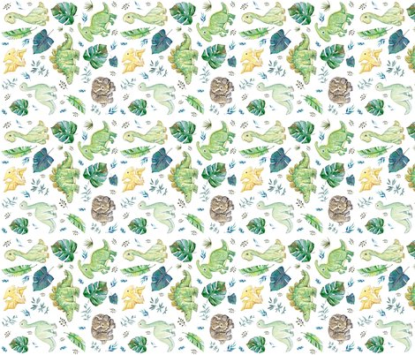 Rr8447528_r8-green-and-blue-baby-dinosaurs-white-90-degrees_shop_preview