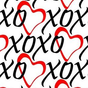 Modern Text sf01