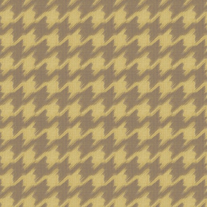 houndstooth-cocoa_gold