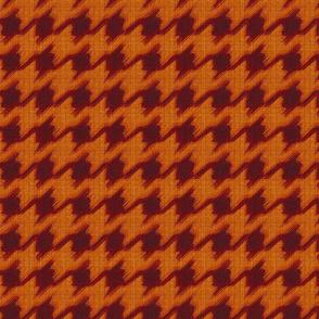houndstooth-paprika