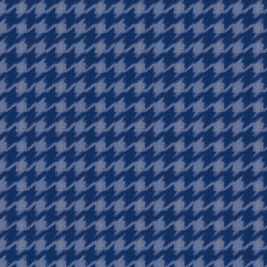 houndstooth-navy_blue
