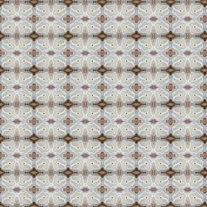 Square geode
