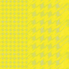 houndstooth-lemon-lime