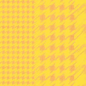 houndstooth-yellow-peach