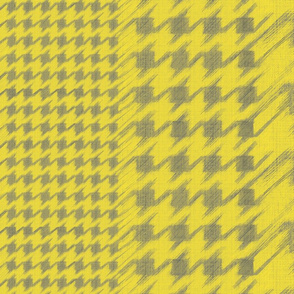 houndstooth-so_yellow