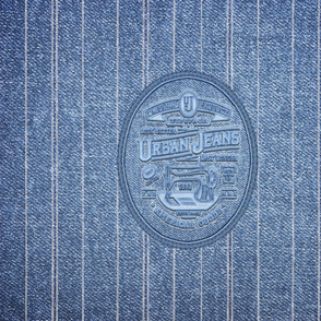 Urban Jeans Top 2