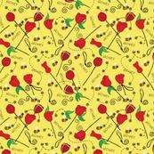 Honey and Poppies SF nan-ed