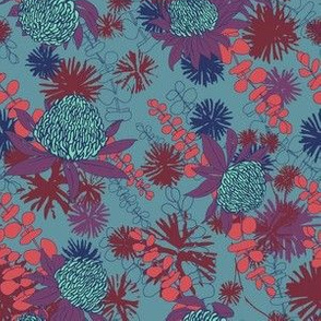 Australian Floralscape