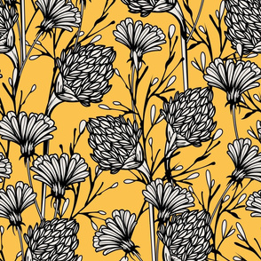 wildflower-yellow (jumbo)