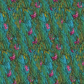 Eucalyptus-Blue Gum