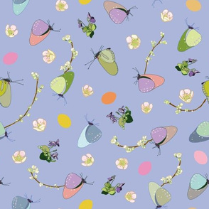 blue_butterfly_blossom_mix_01_seaml_stock