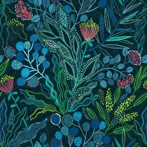 Botanical vibes