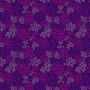 I löv löv violet
