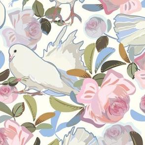 cream_vintage_rose_dove_02_seaml_stock
