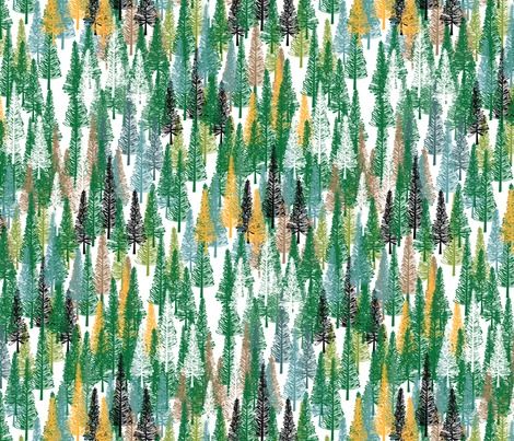 Rcook_pine_forest_green_revision_contest252398preview