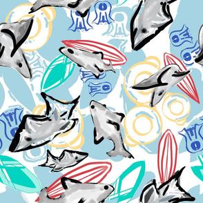 Surfs Up Sharks4