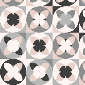 Geometric Play Pattern
