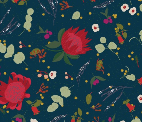 Raustralian_floral_wallpaper_contest252738preview
