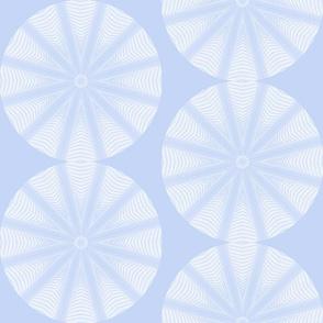 Minimalist Mandala I