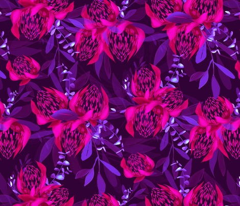 Rrwaratah-flower-soft-pink-purple-repeat-sf_contest252397preview