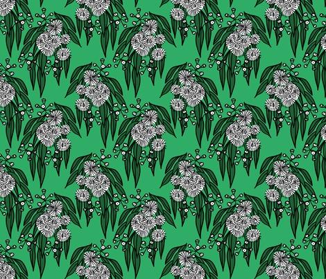 Reucalyptus-blossoms-pattern_contest252411preview