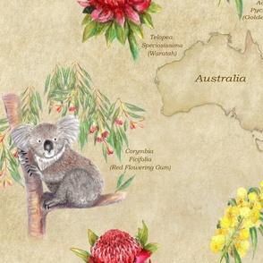 Aussieland