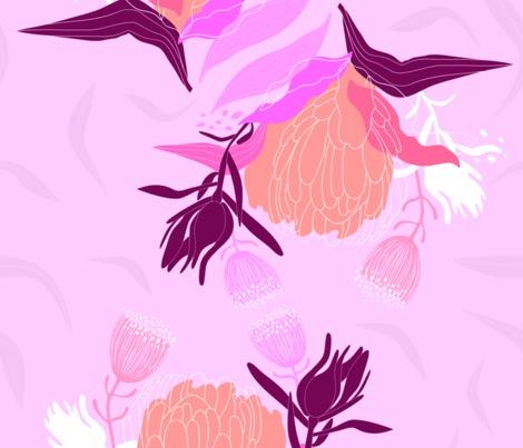 Rraustralian-flora_celebratethebirdstudio_contest252531preview