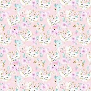 Flower Kitty blush S