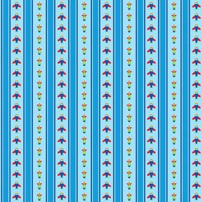 Little Aviator Stripes
