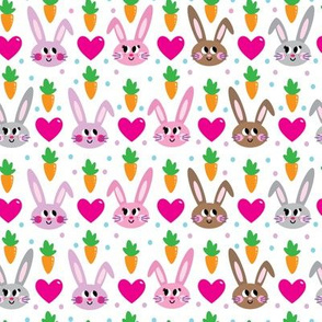 aloha love bunny