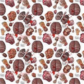 Morgue Mates