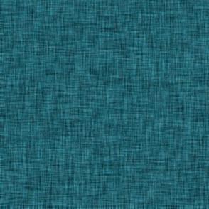 blue teal linen texture