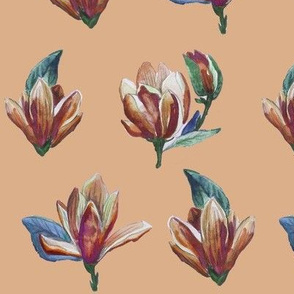 Memento magnolia