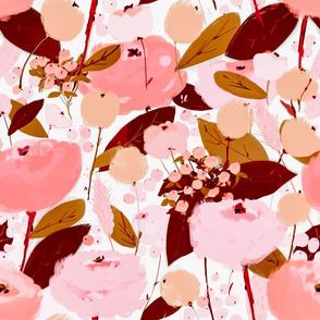 indie floral