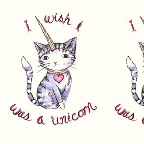Unicorn Kitty