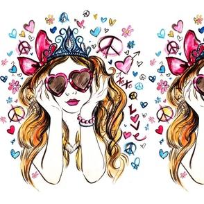 Princess Tween