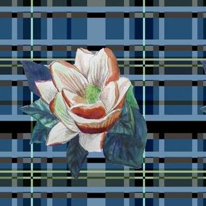 Memento magnolia blue