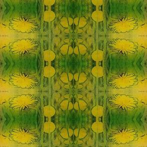 Dandelion Jungle