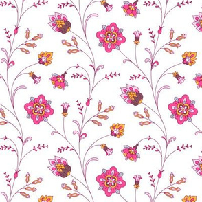 morocco pink