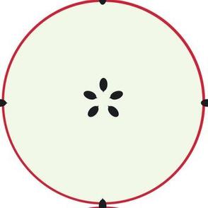 cestlavivid_apple_slices