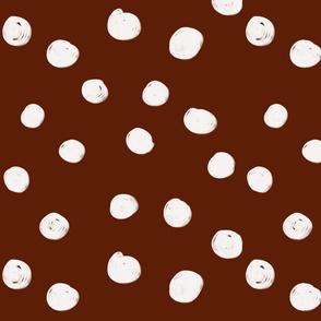 Rust Dots