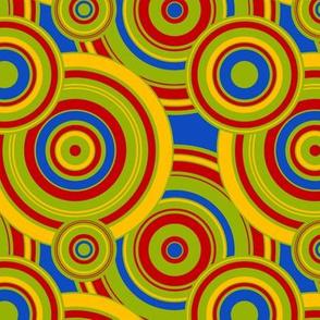 Max Crazy Circles ~ BlueBase