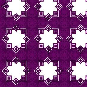 Arabic Geometric