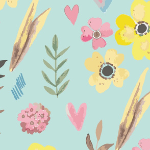 lovely flowers-01