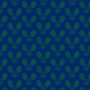 forever in bluegreens
