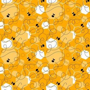 Honey Bee Buddies