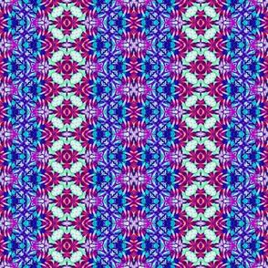 Crochet Tie Dye