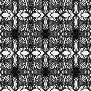 3_Black White