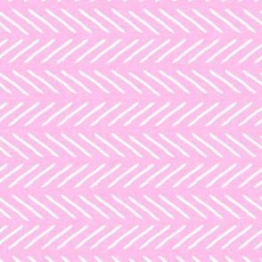 lagoon stitch - light pink  - coordinate - LAD19