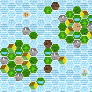 RPG Adventure Map 1